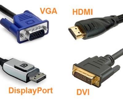 Cables y Accesorios de Video